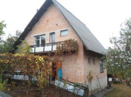 Дом в с. Бирюки