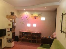 Три кімнатна на Куріньовці