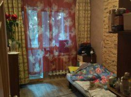 Двухкомнатная квартира на проспекте Свободы