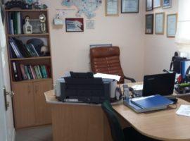 Офис в трех минутах ст.м. Академгородок