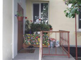Краматорский переулок, дом кирпичный, 72м.кв