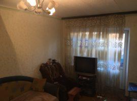 Двухкомнатная квартира на Дорогожичах