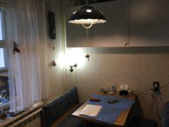 Доброхотова 17, 4 кімнатна квартира, метро Академмістечко
