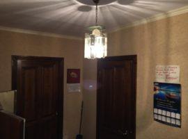Трьох кімнатна квартира в центрі села Дмитрівка