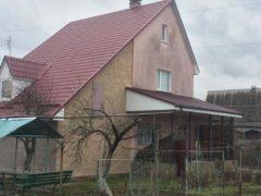 Будинок в Галинці (СТ ПРОМІНЬ)