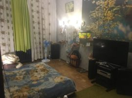 Трехкомнатная квартира на Саксаганского