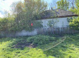 Будинок в селі Плужники