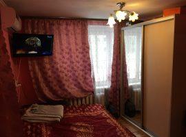 Однокімнатна квартира на Руданського