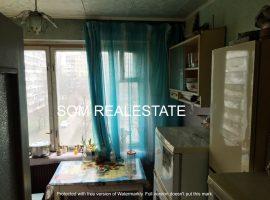 Новобіличі, Булаховського 30А, 3 кімнатна квартира