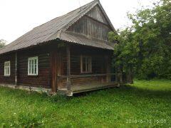 Будинок в мальовничому селі Росохач Львівської області
