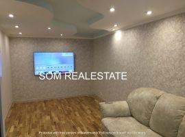 Продаж 2-х кімнатної квартири з Євроремонтом
